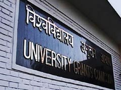 University Grants Commission (UGC): Fund Cuts News 'Based On Forged Letter'