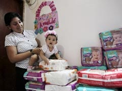 Mother of All Battles in Scarcity-Hit Venezuela: Having a Baby