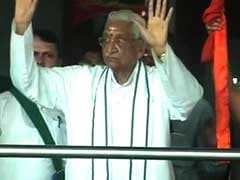 VHP Leader Ashok Singhal Admitted to Hospital