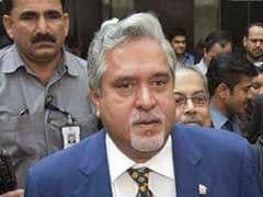 Supreme Court Rejects Vijay Mallya's Plea Against Enforcement Directorate
