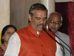 Vijay Sampla Appointed Punjab BJP Chief
