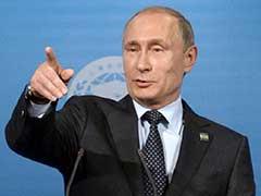 Russian Parliament Grants Vladimir Putin Permission for Air Strikes in Syria