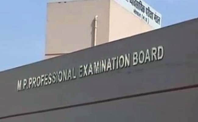 Constable Witness in Vyapam Scam Dead, Was to Testify Yesterday