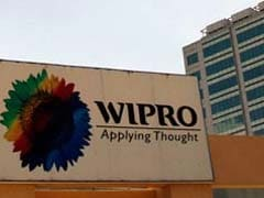 Wipro Edges Lower Ahead Of Q1 Earnings Announcement