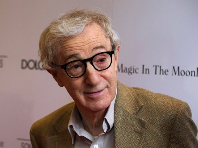 Woody Allen on Why Mar...