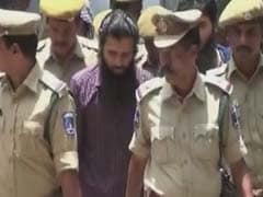 Mujahideen Leader Yasin Bhatkal Convicted For Twin Hyderabad Blasts