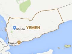 Blast Sparks Fire Erupts In Major Oil Pipeline In Yemen