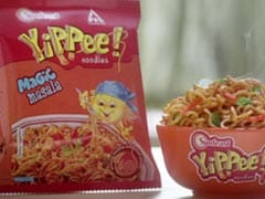 UP Lab Finds ITC's Yipee Noodles 'Sub-Standard'