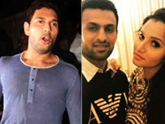 Yuvraj Singh, Are You Ready For Shoaib Malik's Challenge?