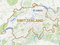 Helicopter Crashes Near Swiss Tourist Spot Lauterbrunnen