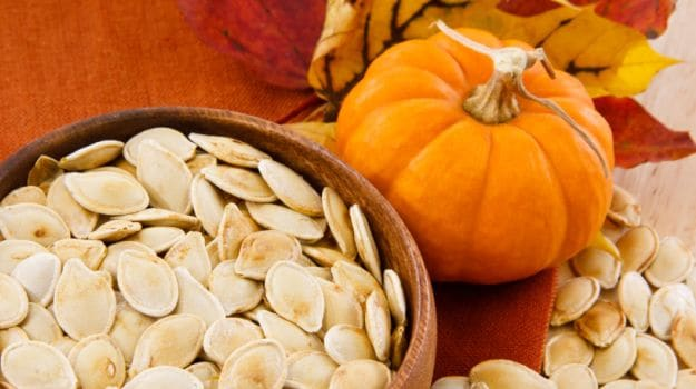 10 best pumpkin recipes