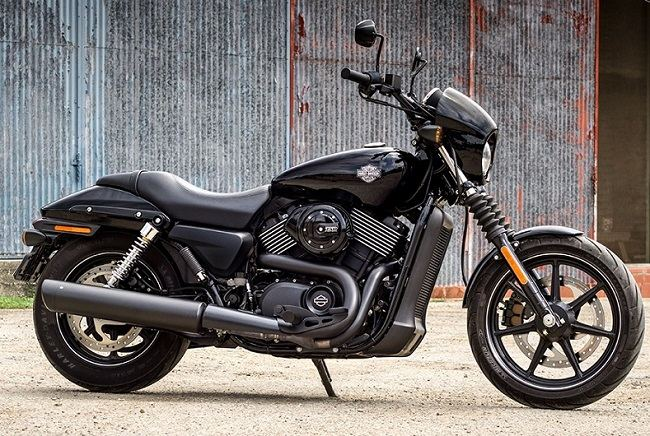 The Harley-Davidson Inc (HOG) Given Consensus Recommendation of