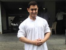 Now, Aamir Khan Backs Krishna Shroff