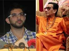 Can't Suggest Actor to Play Bal Thackeray, Says Grandson Aditya