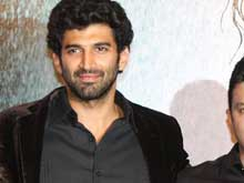 Aditya Roy Kapur: I'll Never Be Able to Do a Play