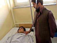 Taliban Bombing Kills at Least 21 in Northern Afghanistan