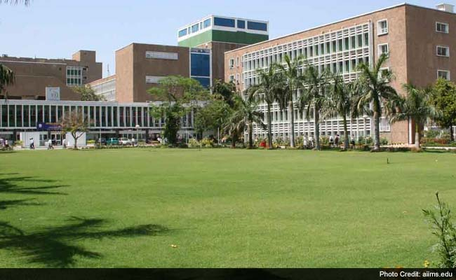 First Year MBBS Student at AIIMS Hospital Found Hanging in Girls Hostel
