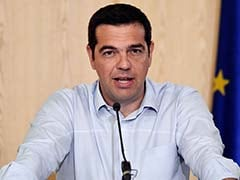 Greek Polls Show Syriza, Conservatives Neck-And-Neck
