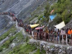 Pakistan May Disrupt Amarnath Yatra: Deputy Chief Minister Nirmal Singh