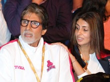 Amitabh Bachchan: A Daughter is Not Equal to Tension, But Ten Sons