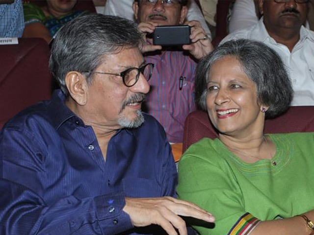 Bollywood's Oscar Race Begins. All Eyes on Amol Palekar