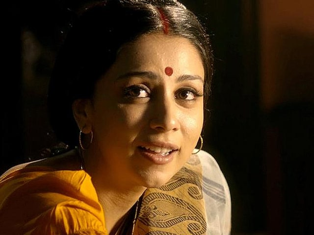Amrita puri on playing charulata in stories by rabindranath tagore