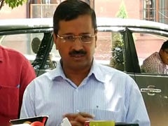Arvind Kejriwal Addresses Media in Delhi: Highlights