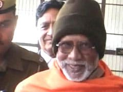 Efforts Being Made To Cancel Swami Aseemanand's Bail: Telengana Government
