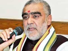 Nitish Kumar, Lalu Prasad Should Go to Pakistan: BJP Leader Ashwani Kumar Choubey