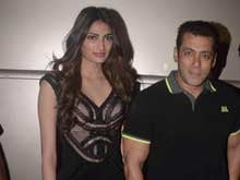 Salman Khan Gave Athiya Shetty Guidelines to Succeed
