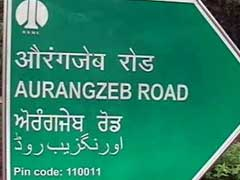 High Court Seeks Centre's Reply on PIL Against Renaming Aurangzeb Road