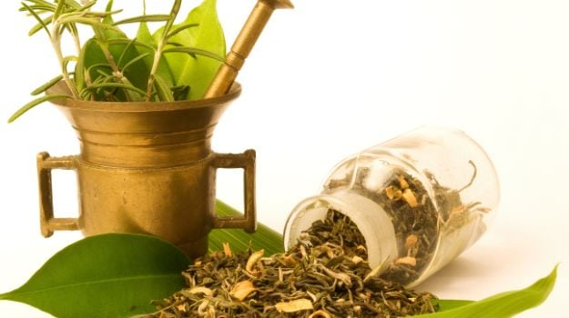 The Tale Of The Ayurvedic Folk Medicine