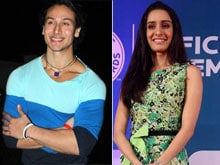 Tiger, Shraddha Wrap Up 18-Hour Long Shoot For Baaghi