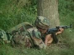 2 Terrorists, Soldier Killed in Encounter in North Kashmir