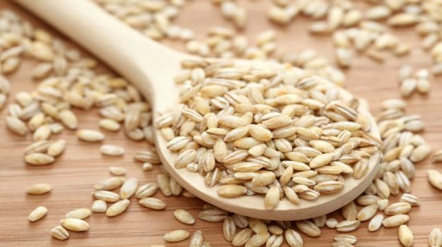 Quick easy barley recipes