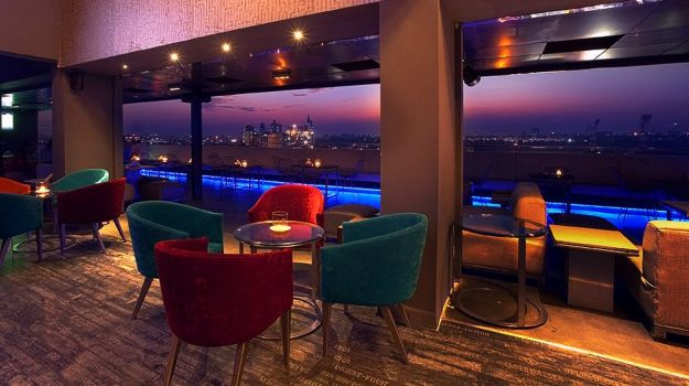 Happy hour is the best hour deals in delhi mumbai and for 13th floor mg road
