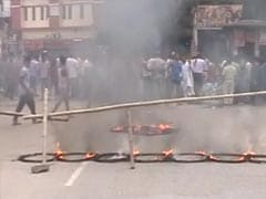 After BJP Worker Chased and Shot Dead, Protests in Patna