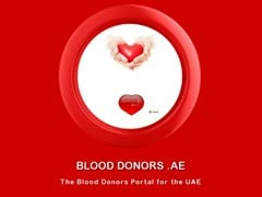 Indian Diplomat's Blood Donor Registry Becomes UAE's First