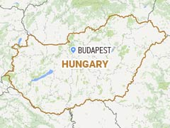 19 People Inured in Train Crash Near Budapest