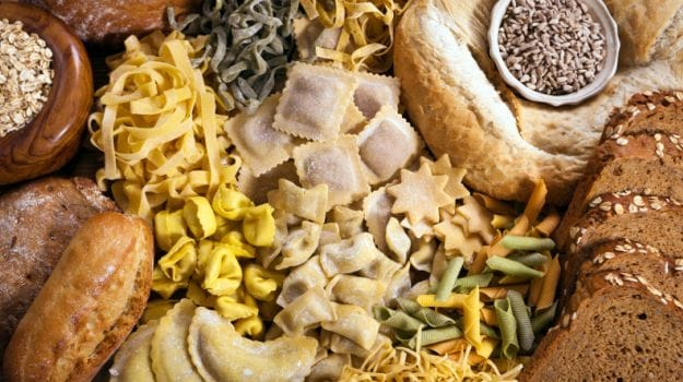 Which Carbs Are Good For Your Body (and Which Aren't)