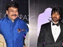 Chiranjeevi Has 15-Minute Cameo in Son Ram Charan Teja's Next Film