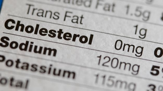 Scientists Find 'Good' Cholesterol Can Sometimes Be Bad