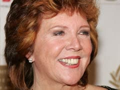 Tributes Pour in for UK Singer, TV Star Cilla Black