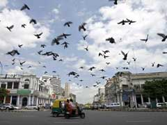 Prohibitory Orders In Delhi's Connaught Place Sub-Division Till December 28