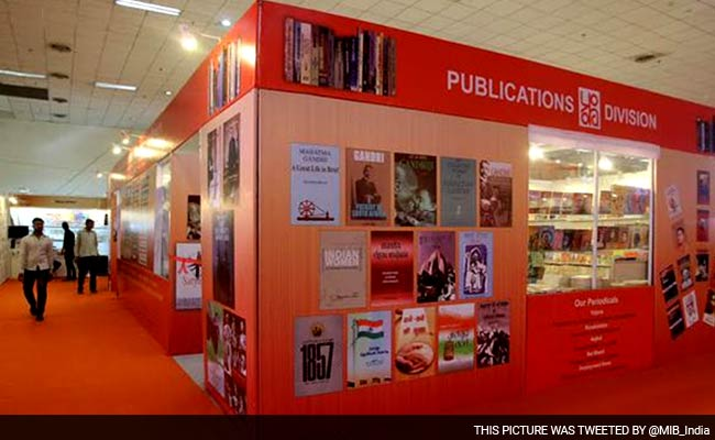 Favourite Publishing House Missing At 21st Delhi Book Fair