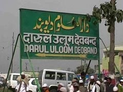 Darul Uloom Issues Fatwa Against Chanting 'Bharat Mata Ki Jai'