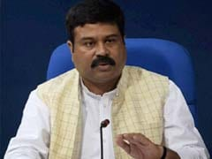Government Aims To Reduce Crude Import By 10% By 2022: Dharmendra Pradhan