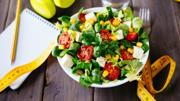 Load Up on Fruits and Veggies: A Healthy Diet Can Prevent Depression