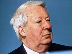 UK Child-Sex Probe: 'I Was Raped by Ex-PM Edward Heath in 1961'