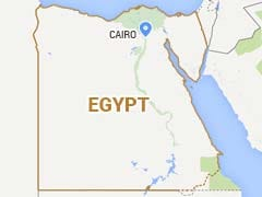 4 Soldiers Killed In Terror Strike In Egypt's Sinai